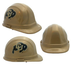 Colorado University Buffalos Safety Helmets