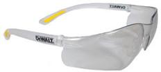 Dewalt #DPG52-9 Contractor Pro Safety Eyewear w/ Indoor Outdoor Lens