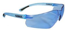 Dewalt #DPG52-B Contractor Pro Safety Eyewear w/ Light Blue Lens
