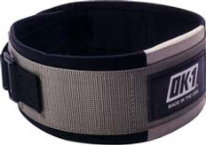 OK-1 Heavy Lifting Belt 5 inches wide