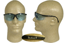 Pyramex #SB1860S Venture II Safety Eyewear w/ Light Blue Lens