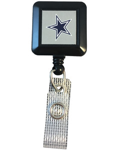 NFL Badge Holders - Dallas Cowboys