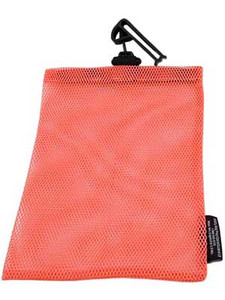 "Open Mesh Utility Guard End 7"" x 10"" Blaze Orange"