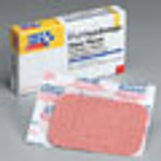 "2"" x 3"" Patch bandage, heavy woven (10 p/Box)"