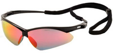 Pyramex #SB6345SP PMX Extreme Safety Eyewear w/ Ice Orange Lens