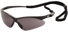 Pyramex #SB6320SP PMX Extreme Safety Eyewear w/ Smoke Lens
