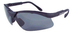 Radians #RV01P0ID Radians Revelation Safety Eyewear w/ Polarized Smoke Lens