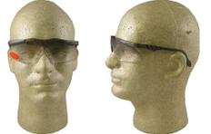 Smith and Wesson #4848 Mini Magnum Safety Eyewear w/ Indoor Outdoor Lens