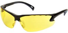 Pyramex #SB5730D Venture III Safety Eyewear w/ Amber Lens
