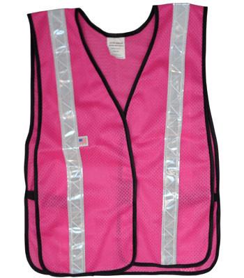 Fuchsia Vest