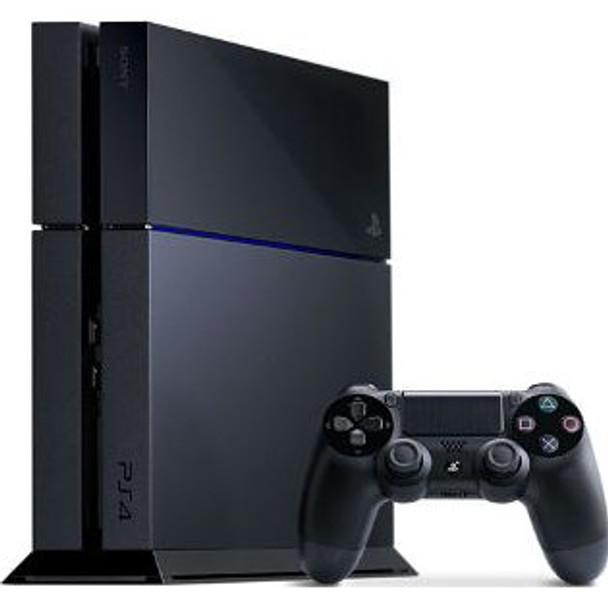 PlayStation 4 System [USA]