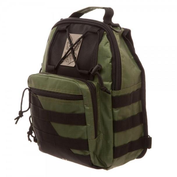 Halo Mini Sling Backpack