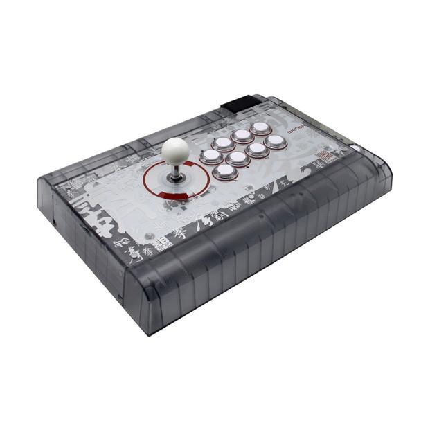 Qanba Crystal [PS4, PS3, PC]
