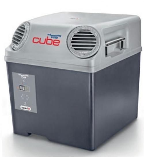 indel b cube portable air conditioner heatso. Black Bedroom Furniture Sets. Home Design Ideas