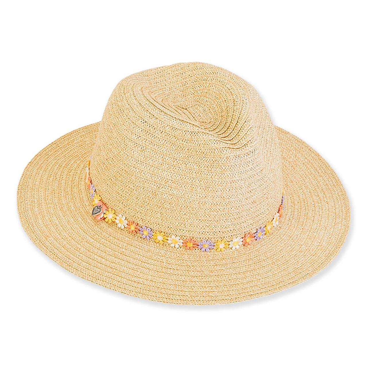 f3bbf1120bb11 Young Girl Safari Hat