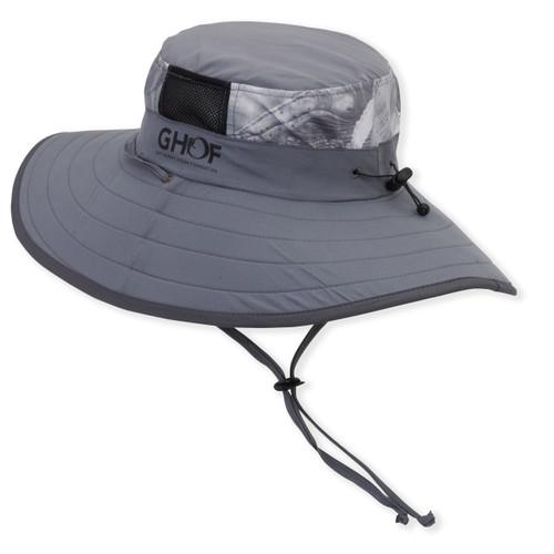 81e080589ef77 Guy Harvey Marlin Fishing HAT W SIZER - Sun  N  Sand Accessories