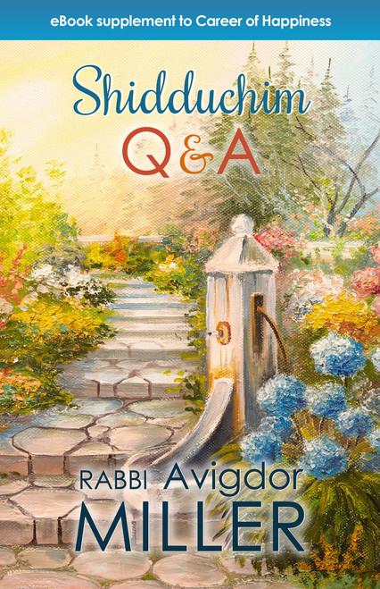 Shidduchim Q&A
