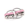 Noah - Pink (Split Rings)