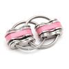 Noah Jumbo - Pink (Split Rings)