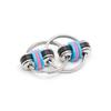 Stephie (split rings)