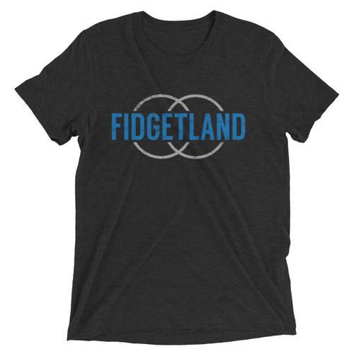 Fidgetland T-Shirt