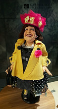 Katherine's Collection Limited Edition Collectable Doll Eula