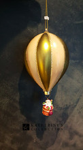 Christmas Journey Balloon Tree Decoration