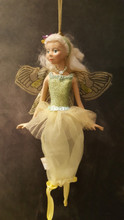 Spring Fairy Doll Pouch Bag