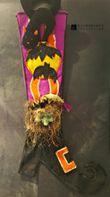 Katherine's Collection Goblin Doll Witch Stocking