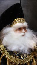 Katherine's Collection Santa Christmas Bauble