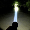 Wowtac A4 2000 lumen searchlight (battery excluded)