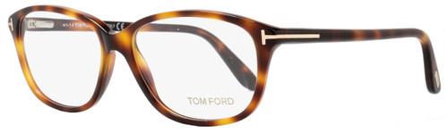 25f1c70dc37a Tom Ford Oval Eyeglasses TF5316 056 Size  54mm Havana FT5316