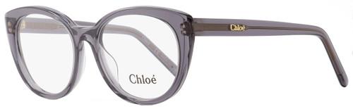 Chloe Cateye Eyeglasses CE2670 035 Size: 51mm Gray 2670
