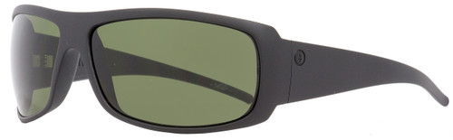 Electric Wrap Sunglasses Charge XL EE10401020 Matte Black 69mm