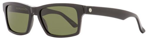 Electric Rectangular Sunglasses Hardknox EE12201601 Gloss Black 55mm
