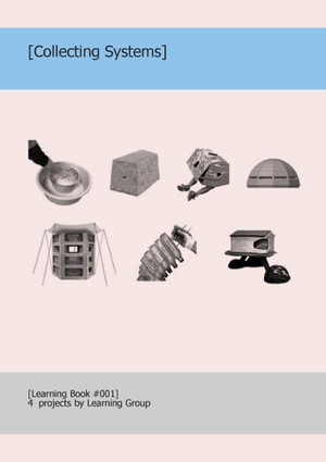 [Collecting Systems] [Learning Book #001]