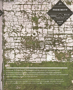 Proximity Number Seven: A Catalog of Strategies