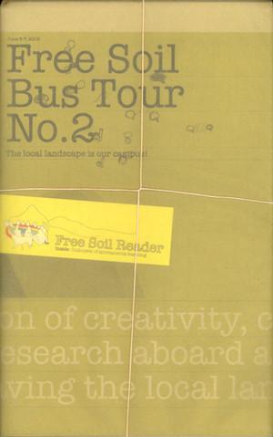 Free Soil Reader (regular cover edition)