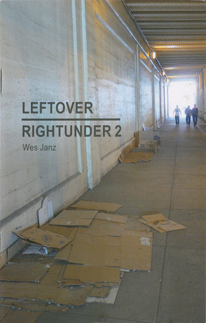Leftover Rightunder 2: People Making Their Way