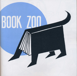 Book Zoo: 156 Publisher's Marks