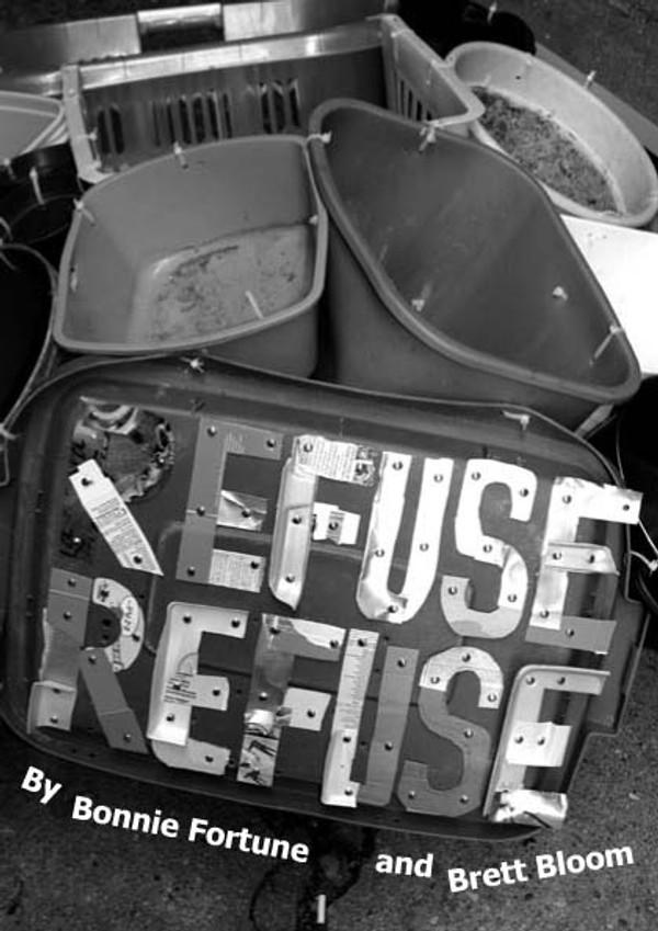 Refuse Refuse