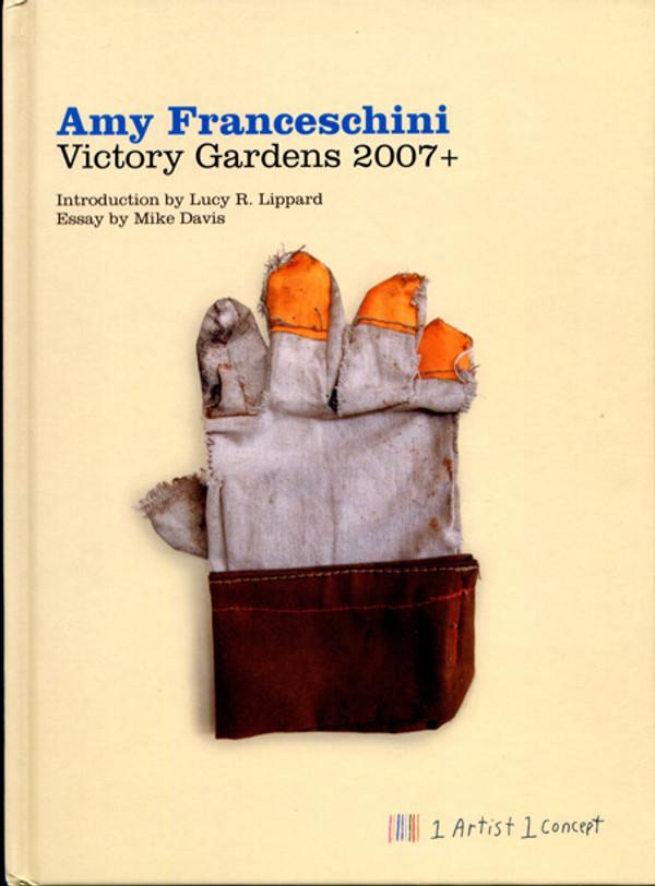 Victory Gardens 2007+