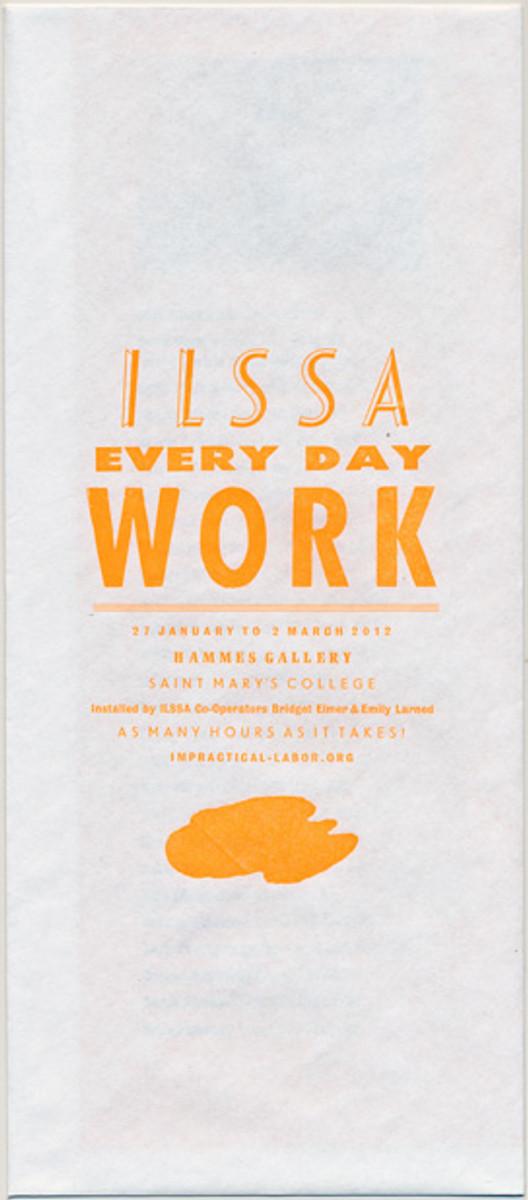 ILSSA Every Day Work
