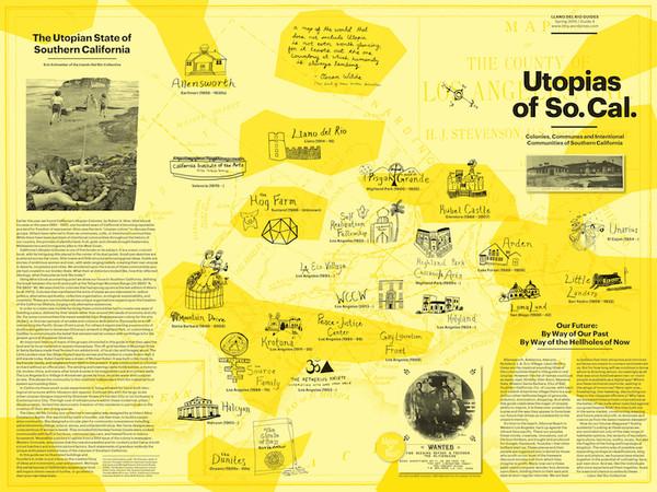 Utopias of So. Cal.