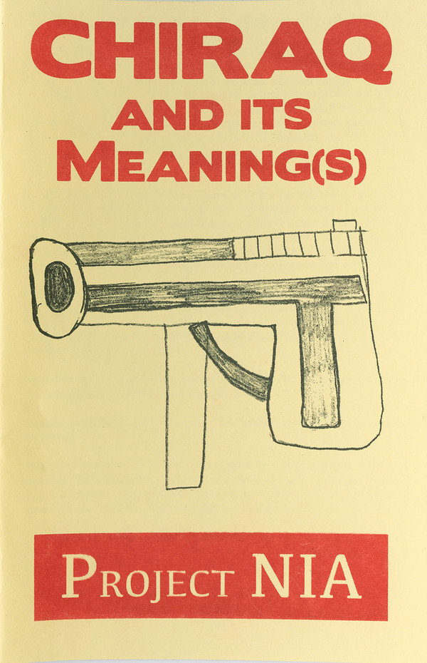 Chiraq And Its Meaning(s) [PDF-5]
