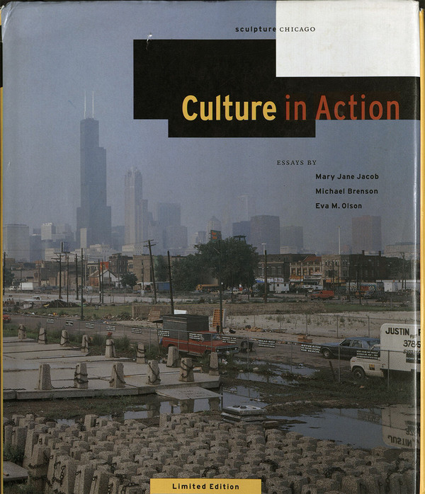 Culture In Action [PDF]