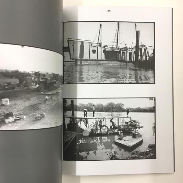 TRI-X Noise: Bill Daniel Photographs 1981-2016