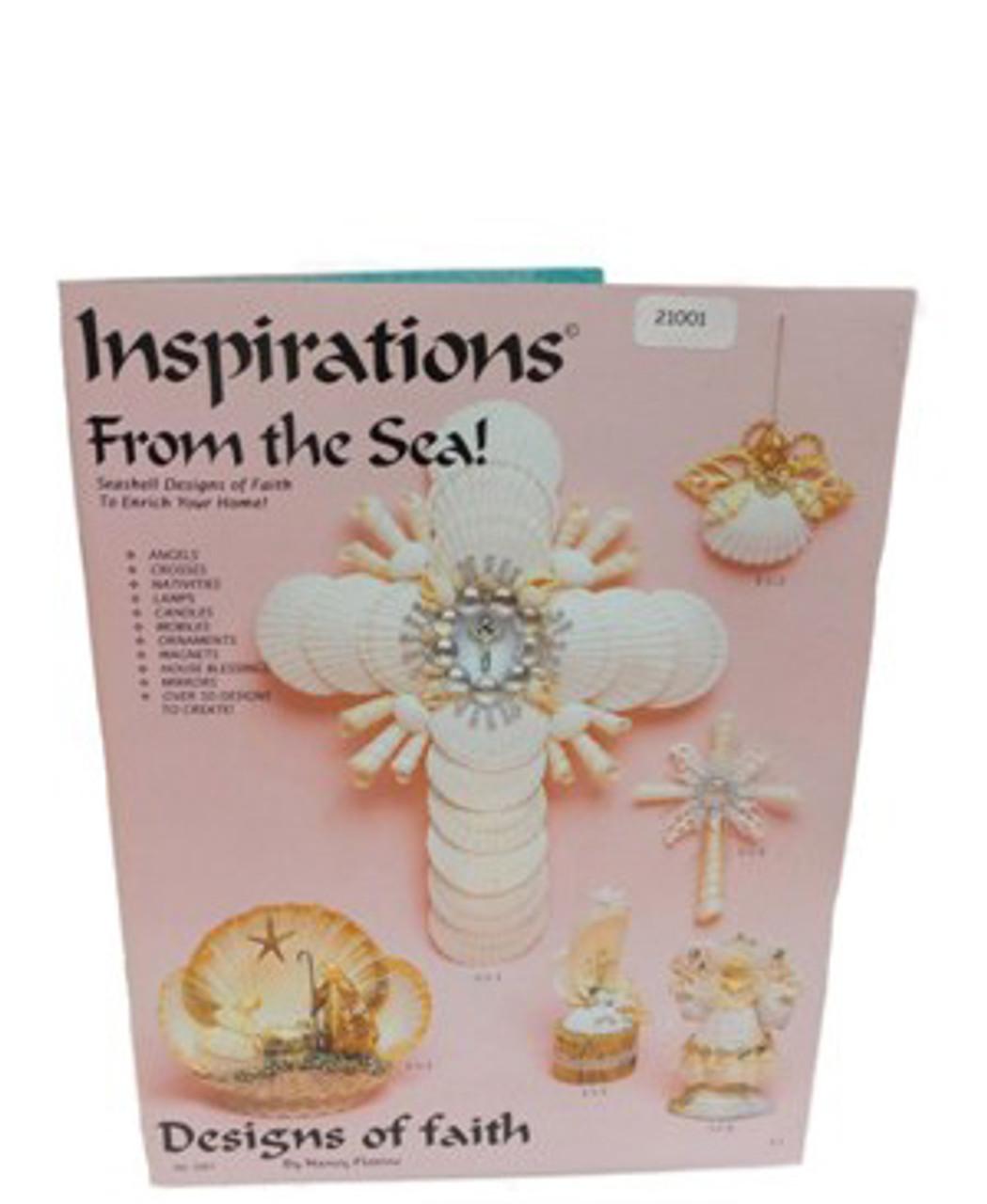 Inspirations Craft Book