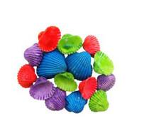 Dyed Arks Medium Seashells- Kilo