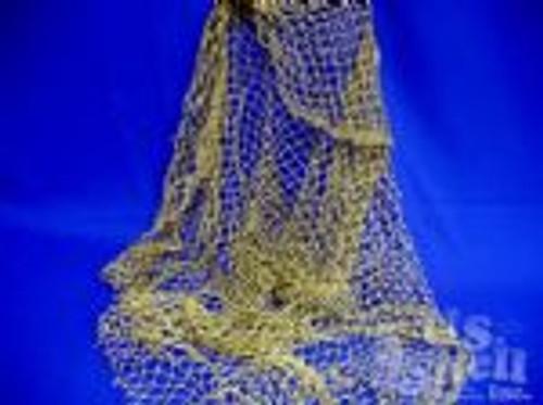 Decorative net  5 x 25 ft bulk